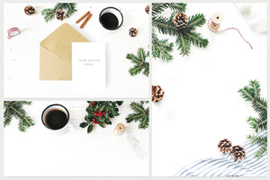 140+ Giant Mockups And Styled Photos Bundle-Templates-Artixty