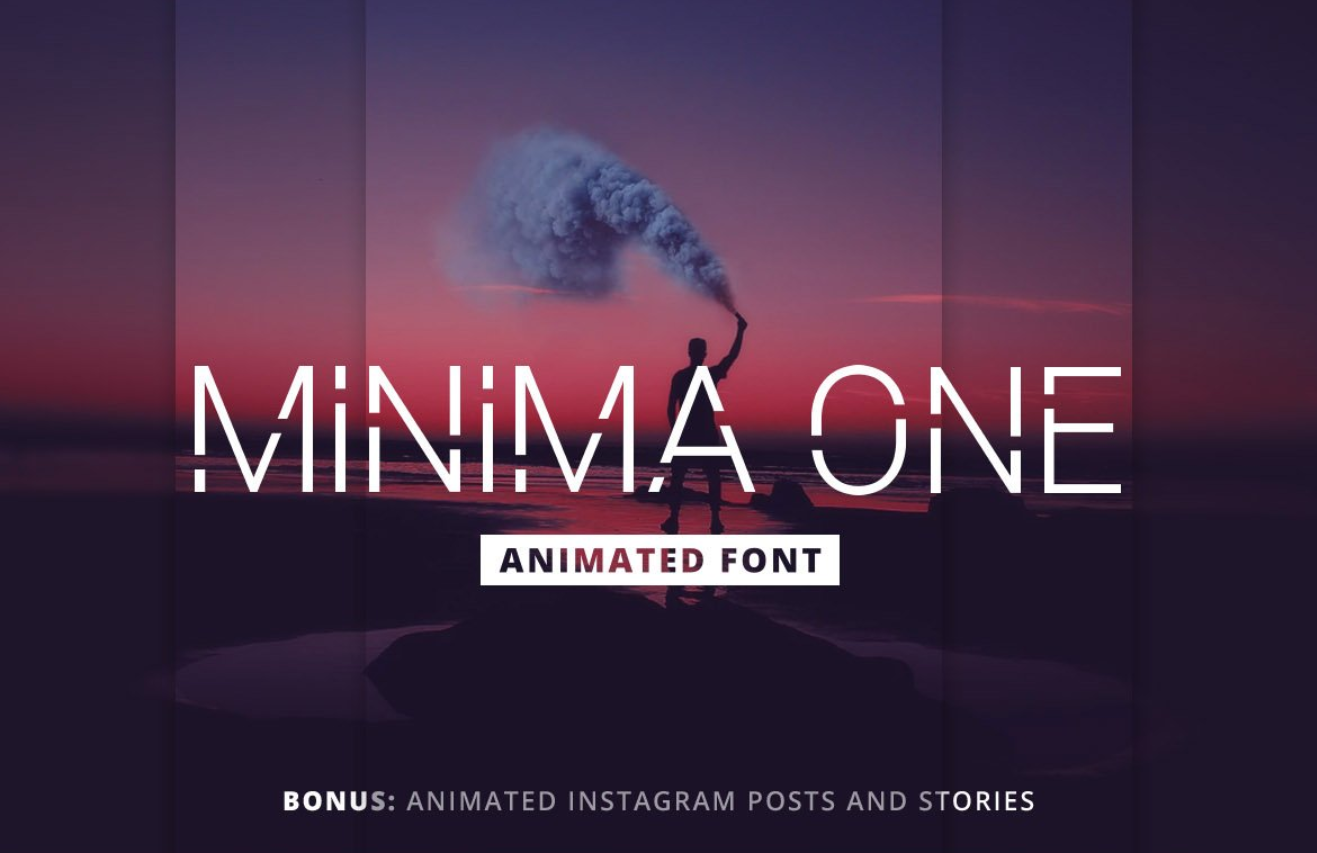 8-In-1 Animated Social Media Templates Bundle-Templates-Artixty