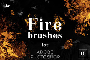 Ultimate Photoshop Brushes Bundle - 76 Brushes Pack-Add-Ons-Artixty