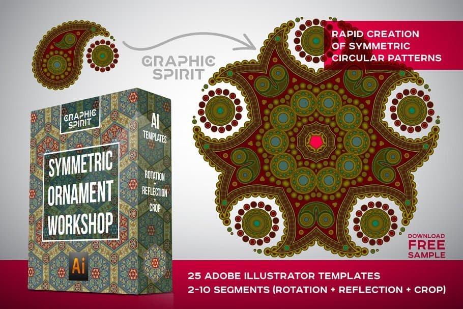 The Essential Bundle For Graphic Designers-Add-Ons-Artixty