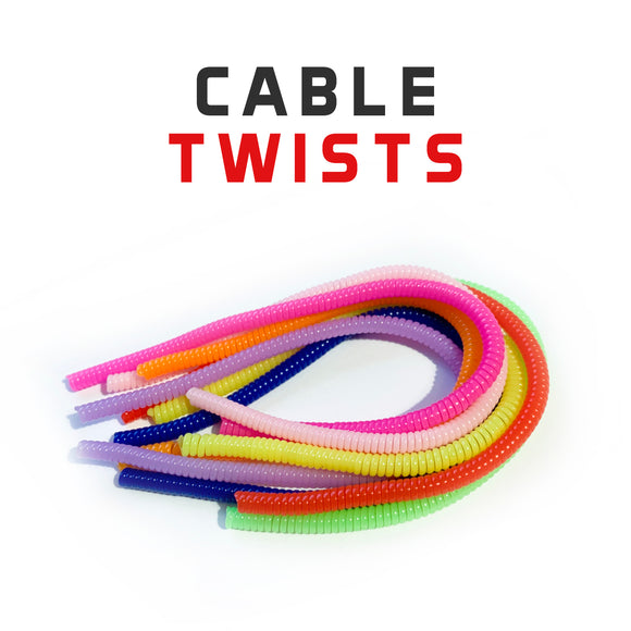 Cable Twists
