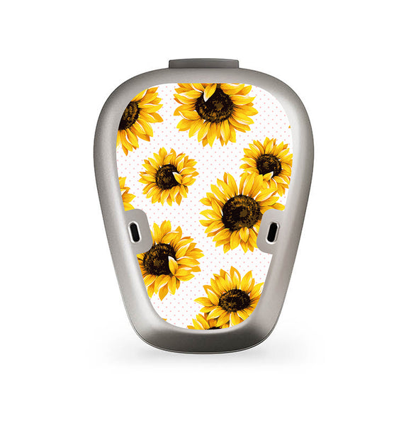 Sunflowers skin for BAHA 5