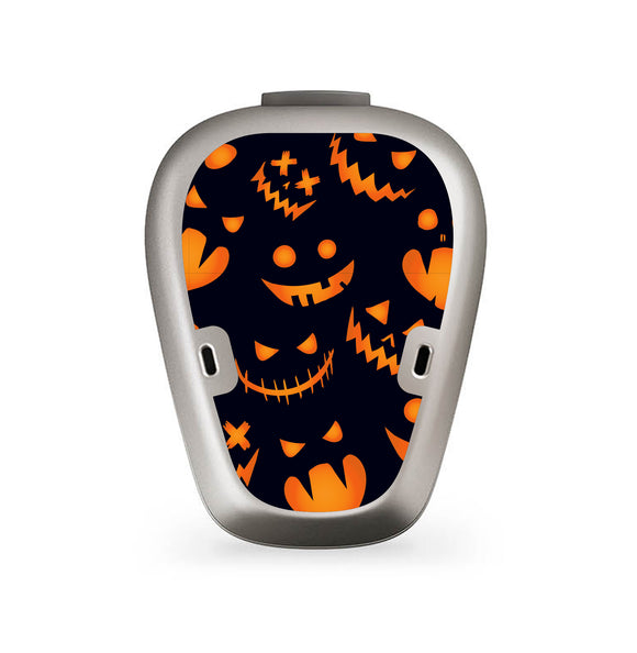 Scary Pumpkins skin for BAHA 5