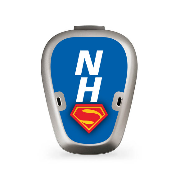 NHS Superhero skin for BAHA 5