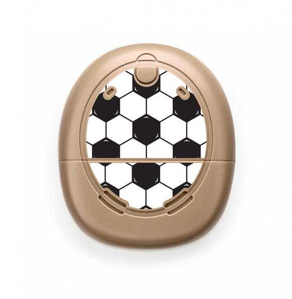 Football skin for Nucleus Kanso
