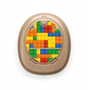 Lego skin for Nucleus Kanso