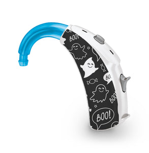 Boo skin for Hearing Aid