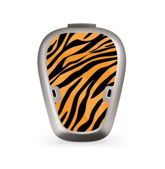 Tiger Print skin for BAHA 5