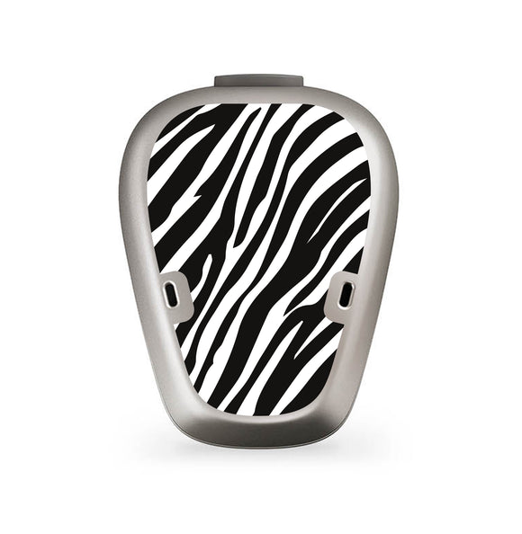 Zebra Print skin for BAHA 5