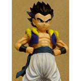 "12"" Inch Tall HUGE Gigantic Series Fusion Gotenks Base Black Hair X-Plus 1/4 Scale"