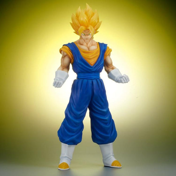 "18"" Inch Tall HUGE Gigantic Series Fusion LE Ric Vegito Vegetto Super Saiyan SS Shonen-Ric EXCLUSIVE"