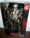 "20"" Inch Tall HUGE Predator 'Masked' (1/5000 LE) 1/4 Scale Figure LIMITED EDITION Figure NECA"