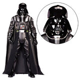 "31"" Inch Tall HUGE Star Wars Big-Figs DELUXE Darth Vader (Light Saber & SFX) LED LIMITED EDITION Figure Jakks Pacific"