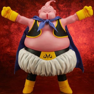 "18"" Inch Tall HUGE Gigantic Series Majin Boo (Buu) Exclusive X-Plus Figure 1/4 Scale LIMITED EDITION"