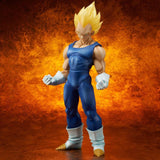 "17"" Inch Tall HUGE Gigantic Series Vegeta Super Saiyan Exclusive X-Plus Figure 1/4 Scale"