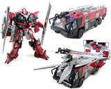 "12"" Inch Mechtech Transformers Leader Class 3-Pack Set (LIGHT UP & SFX) LED Takara Tomy DOTM Figure Hasbro"
