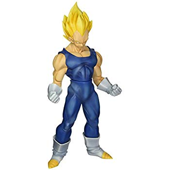 "17"" Inch Tall HUGE Gigantic Series Super Saiyan Vegeta X-Plus Figure 1/4 Scale Figure X-Plus Gigantic Series"