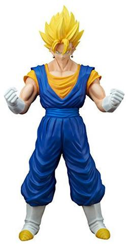 "18"" Inch Tall HUGE Gigantic Series Fusion Vegito Vegetto Super Saiyan SS Painted X-Plus 1/4 Scale"