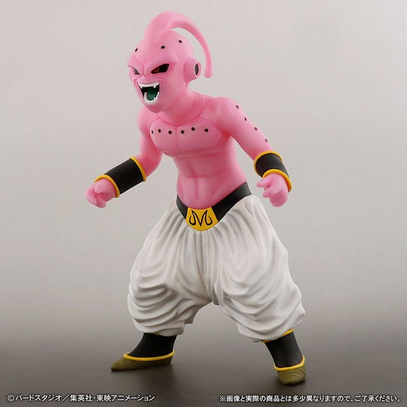 "12"" Inch Tall HUGE Gigantic Series Majin Kid Boo (Buu) X-Plus Figure 1/4 Scale LIMITED EDITION Figure X-Plus Gigantic Series"