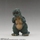 "10"" Inch Tall HUGE Space Godzilla Ric + Mini Kaiju 1994 TOHO DAI-KAIJU Series Figure LIMITED EDITION Figure X-Plus 25cm Scale"