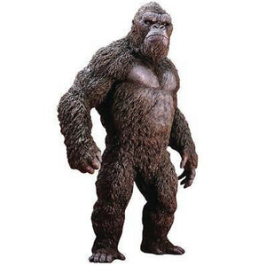 "12"" Inch Tall HUGE King Kong Figure Star Ace Warner Bros Legendary Entertainment Skull Island Figure X-Plus 30cm Scale"