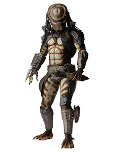 "20"" Inch Tall HUGE Predator 'City Hunter' LE (LIGHT UP) LED 1/4 Scale Figure LIMITED EDITION Figure NECA"