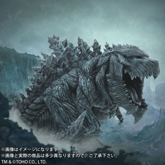 "05"" Inch Tall 2017 DefoReal Series Earth Godzilla TOHO Figure Netflix Anime Planet of the Monsters"
