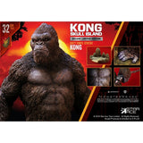 "12"" Inch Tall HUGE King Kong DELUXE LE + Base Figure Star Ace Warner Bros Legendary Entertainment Figure X-Plus 30cm Scale"