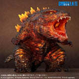 "05"" Inch Tall 2019 DefoReal Series Burning Godzilla Ric TOHO Vinyl Figure SHONEN-RIC EXCLUSIVE"