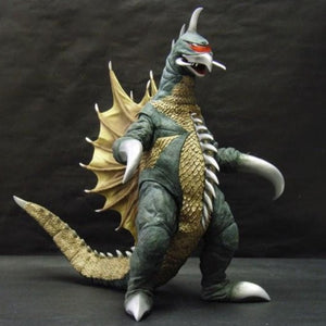 "12"" Inch Tall 1972 Ric Gigan vs Godzilla LED LIGHT UP X-PLUS Vinyl 30cm Series SHONEN-RIC EXCLUSIVE"