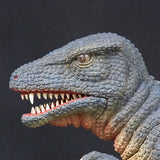 "10"" Inch Tall HUGE Gorosaurus Ric X-PLUS 1968 TOHO Large Monster Series Vinyl Figure LIMITED EDITION Figure X-Plus 25cm Scale"