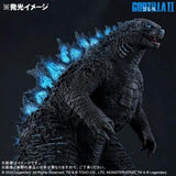 "10"" Inch Tall 2019 Ric Godzilla LED LIGHT-UP X-PLUS 25cm Series SHONEN-RIC EXCLUSIVE"