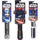 "22"" Inch HUGE 3-Pack Darth Vader + Kylo Ren + Kanan Jarrus Star Wars Lightsabers Bladebuilders Toy Hasbro"