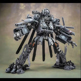 "12"" Inch Robot Force WJ M05 Blackout Hide Shadow Ver A ""Helicopter"" Oversized Studio Series 'SS-08' Figure Wei Jiang (WJ)"