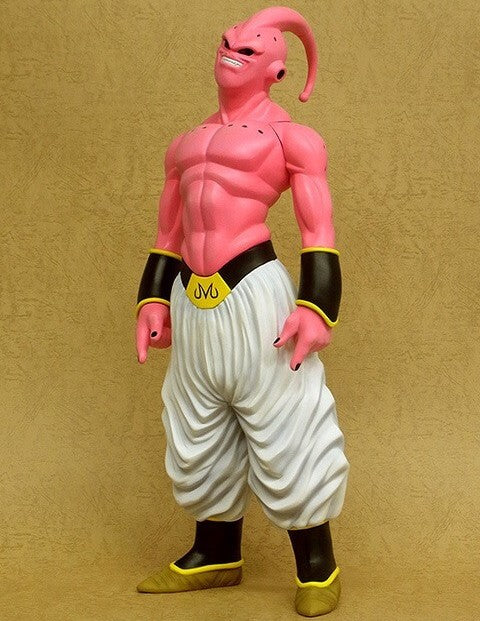"19"" Inch Tall HUGE Gigantic Series Majin Super Boo (Buu) X-Plus 1/4 scale Figure X-Plus Gigantic Series"