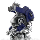 "12"" Tall 2002 Ric Kiryu Mechagodzilla LED Light Up Heavy Armor Nighttime WF SHONEN-RIC EXCLUSIVE"
