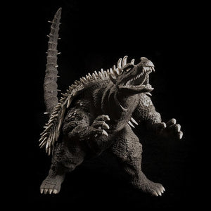 "10"" Inch Tall 1955 Anguirus vs Godzilla PX X-PLUS TOHO Vinyl Figure 30cm Series PREVIEWS EXCLUSIVE"