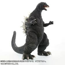 "10"" Inch Tall 2001 Ric LED Light Up Godzilla vs Ghidorah Mothra GMK 25cm Series SHONEN RIC EXCLUSIVE"
