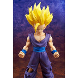 "13"" Inch Tall HUGE Gigantic Series Gohan X-Plus Dragon Ball Z Figure Collectible 1/4 Scale Figure X-Plus Gigantic Series"