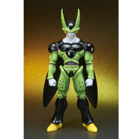 "20"" Inch Tall HUGE Gigantic Series Perfect Cell X-Plus Dragon Ball Z Final Form Figure 1/4 Scale Figure X-Plus Gigantic Series"