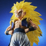 "12"" Inch Tall HUGE Gigantic Series Super Saiyan 3 Gotenks LE X-Plus 1/4 Scale LIMITED EDITION Figure X-Plus Gigantic Series"