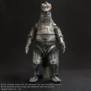 "19"" Inch Tall HUGE 1974 MechaGodzilla Ric LE LED (Light Up) TOHO Figure SHONEN-RIC LIMITED EDITION"