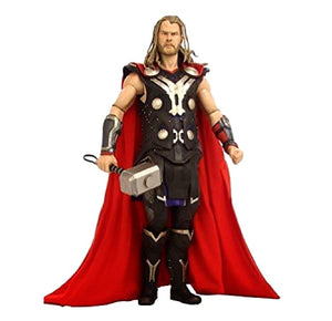 "18"" Inch Tall Avengers Thor LE '1/7500' 1/4 Scale NECA Figure Discontinued (Thor: Dark World)"