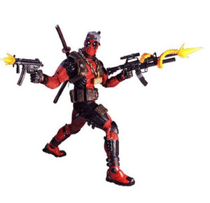 "18"" Inch Tall Deadpool 'Ultimate' 1/4 Scale NECA Figure Discontinued (Deadpool)"