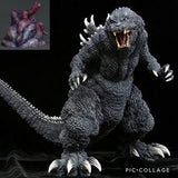 "16"" Inch Tall HUGE Godzilla Ric 2001 White Dorsal Fin + Heart GMK TOHO Figure LIMITED EDITION"