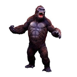 "12"" Inch Tall Roaring King Kong 2.0 Figure Star Ace Warner Brothers Legendary Entertainment"