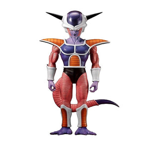 "14"" Inch Tall HUGE Gigantic Series Freeza (Frieza) First Form X-Plus 1/4 Scale"