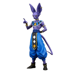 "17"" Inch Tall HUGE Beerus God of Destruction Gigantic Series X-Plus Figure 1/4 Scale"