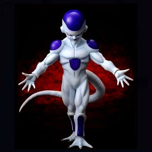 "14"" Inch Tall HUGE Gigantic Series Freeza Final Form (Frieza) X-Plus Figure 1/4 Scale"