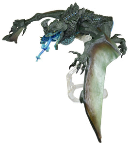 "24"" Inch Long HUGE Kaiju 'Flying Otachi' Discontinued 1/8 Scale NECA Figure (Pacific Rim) Figure NECA"